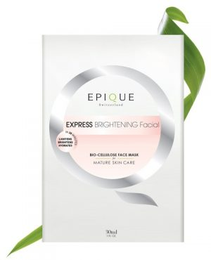 Express Brightening Facial