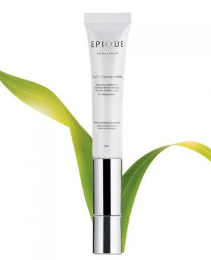 Intensive Revitalising Eye Formula