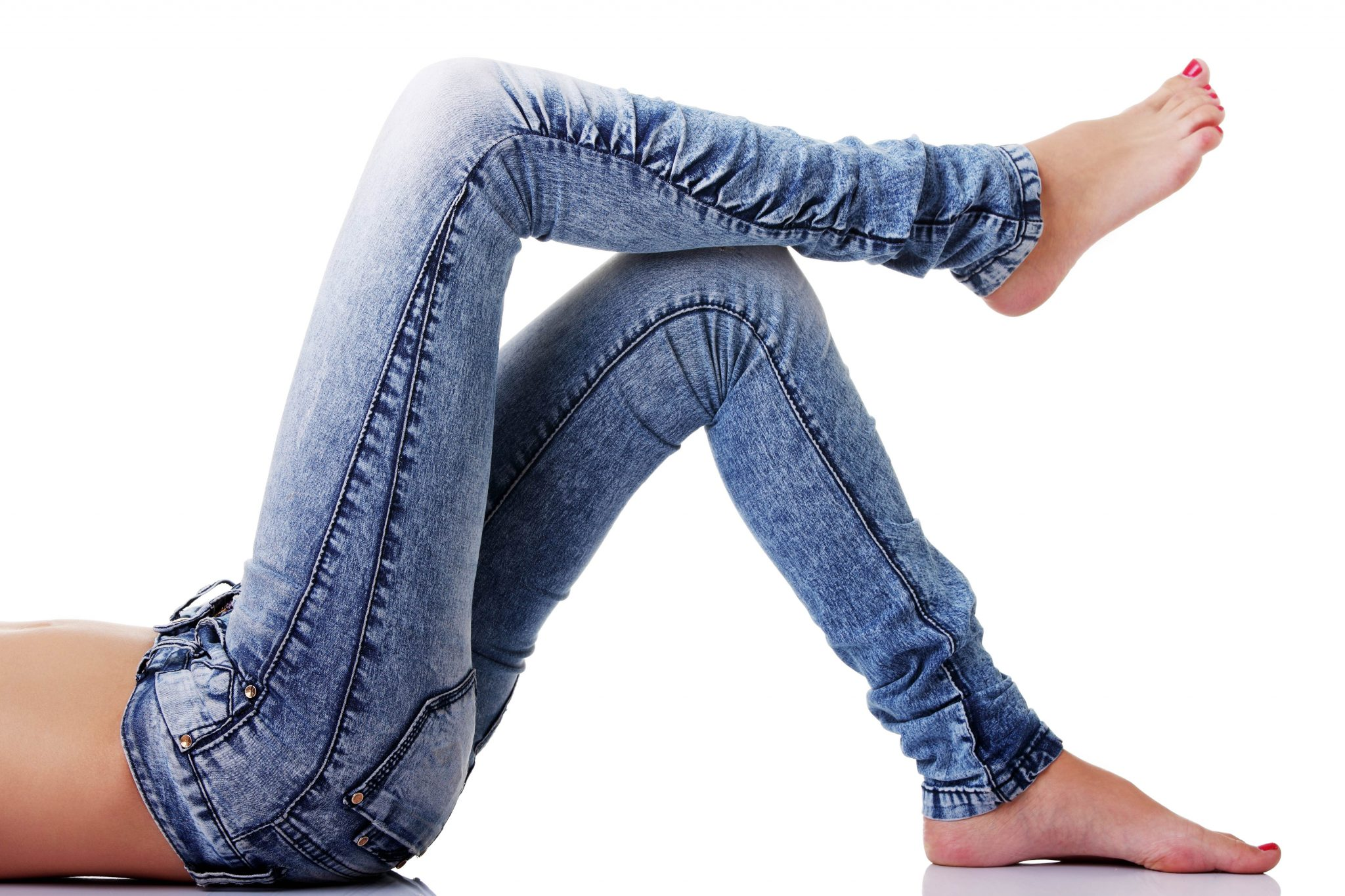 5 Clothes That Can Ruin Your Health