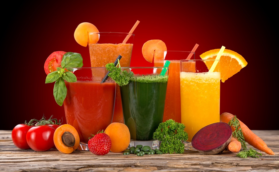 Detox Diets to Purify your System