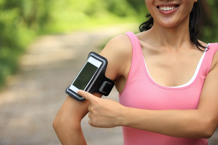 10 Fitness Apps to Keep You Fit