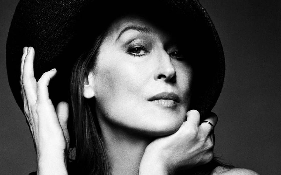 Meryl Streep: The star. The performer. The woman