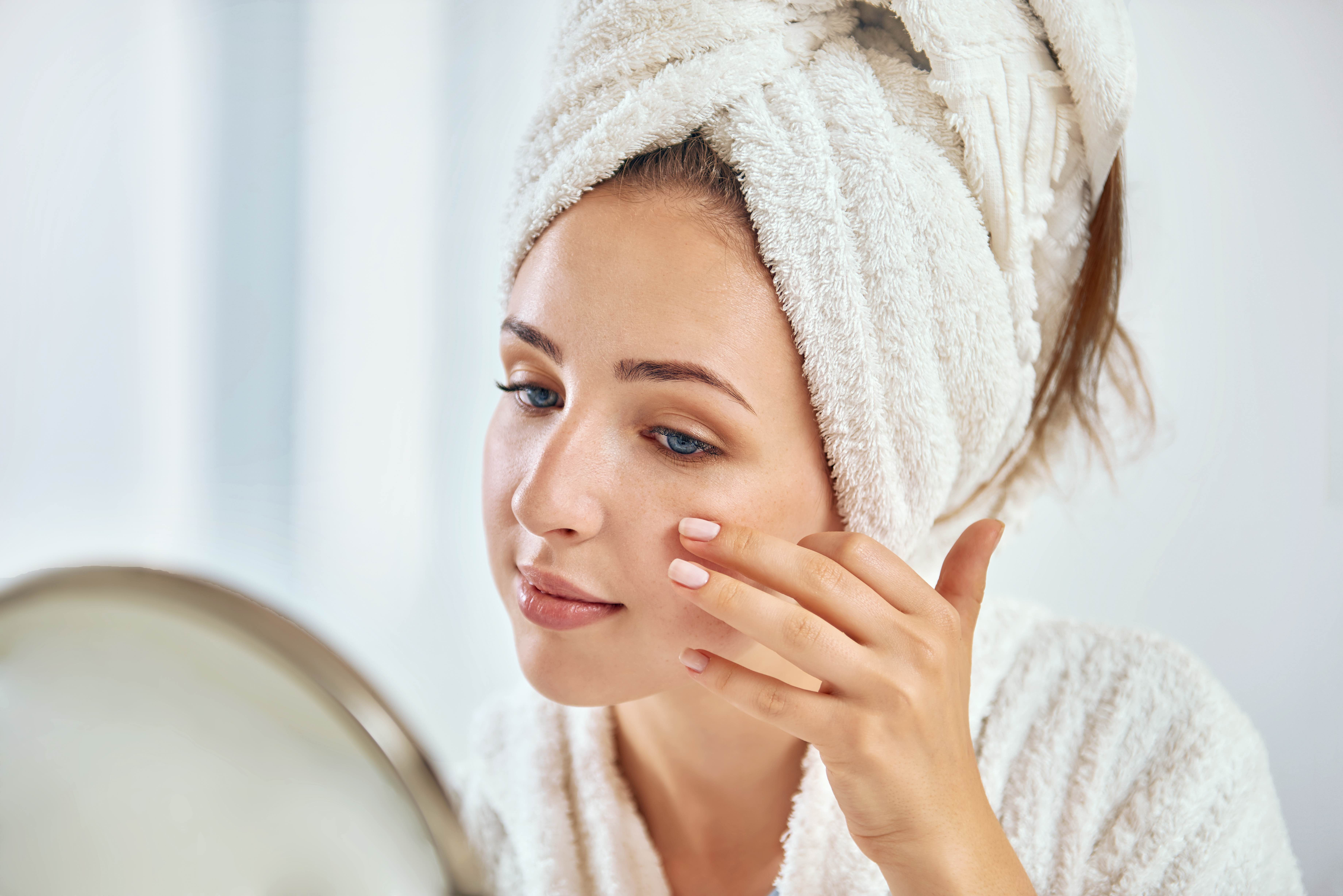 6 Tips for Perfect Skin Routine