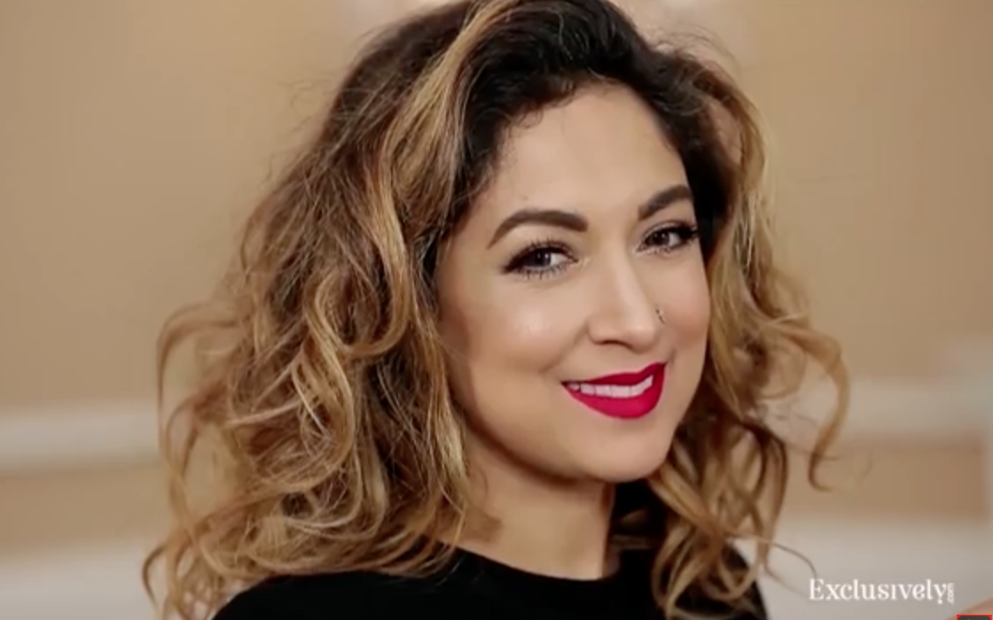 Make-up masterclass with Vidya Tikari: Spanish Look
