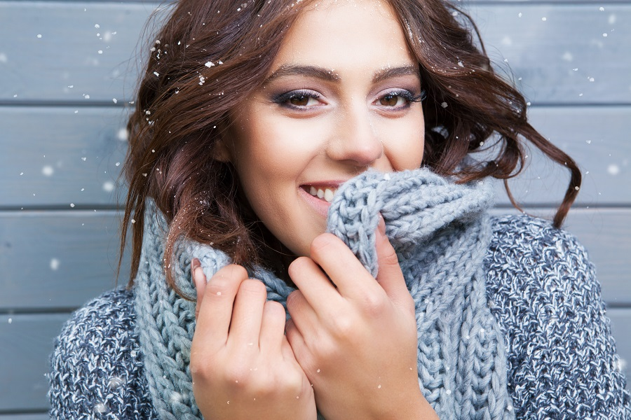 Skincare Routine for Beautiful Winters