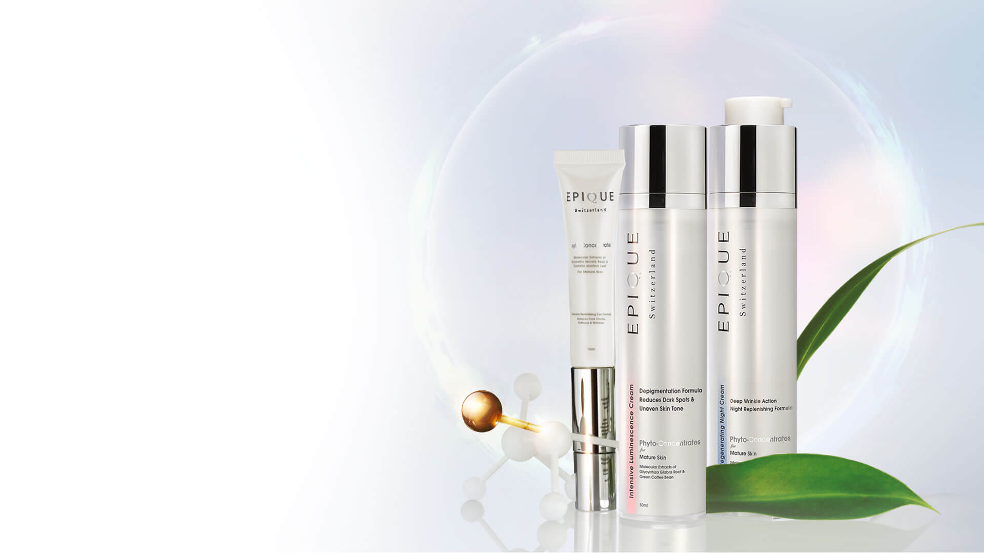 Stay Beauty Eternal for Mature Skin