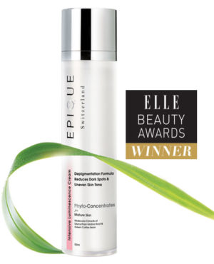 Epique Luminescence Cream